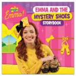The Wiggles Emma And The Mystery Shoes Storybook