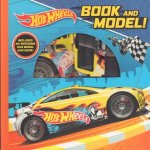 Hot Wheels: Book And Model Set by Various
