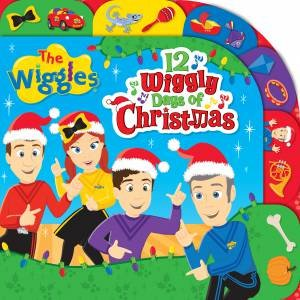 12 Wiggly Days Of Christmas by Various
