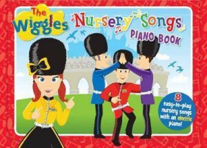 The Wiggles: Nursery Songs Piano Book by Various