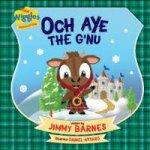 Och Aye The GNu Story Book