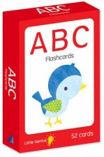 Little Genius Flashcards ABC