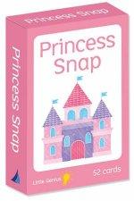 Little Genius Flashcards Princess Snap