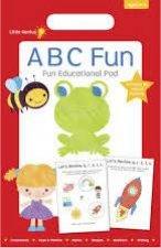 Little Genius Small Pad ABC Fun
