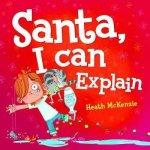 Santa I Can Explain