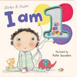Glitter & Shake: I am 1 by Various