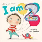 Glitter & Shake: I am 2 by Various