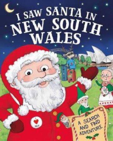 I Saw Santa in New South Wales