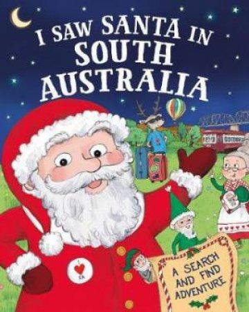 I Saw Santa in South Australia