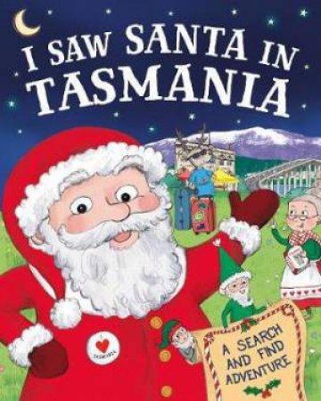 I Saw Santa in Tasmania