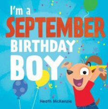 Im A September Boy