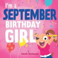 Im A September Girl