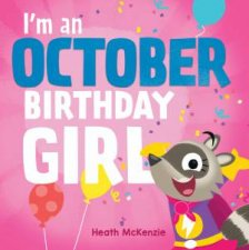 Im An October Girl