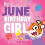 Im a June Birthday Girl