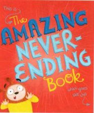 The Amazing NeverEnding Book