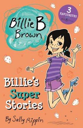 Billie B Brown: Billie's Super Stories