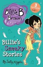 Billie B Brown Billies Sneaky Stories