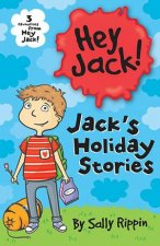 Hey Jack Jacks Holiday Stories