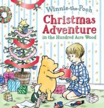 Christmas Adventure In The Hundred Acre Wood