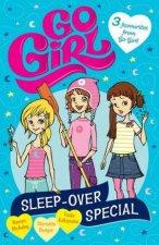 Go Girl SleepOver Special