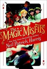 The Magic Misfits 01