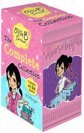 Billie B Brown: The Complete Collection