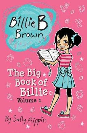 Billie B Brown: The Big Book Of Billie 01
