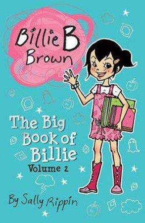 Billie B Brown: The Big Book of Billie 02