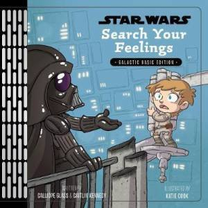 Star Wars: Search Your Feelings by Various