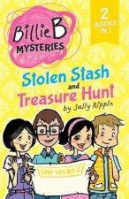 Billie B Brown 2In1 Mysteries Stolen Stash  Treasure Hunt