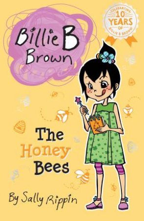 Billie B Brown: The Honey Bees