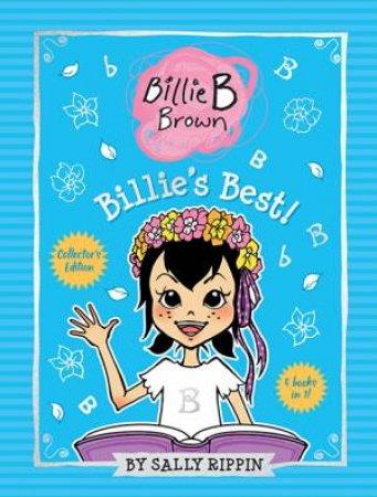 Billie's Best! by Sally Rippin & Aki Fukuoka