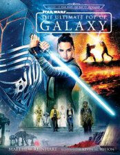 Star Wars The Ultimate PopUp Galaxy