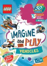LEGO Imagine And Play Vehicles