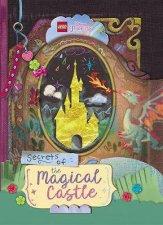 Lego Disney Princess Secrets Of The Magical Castle