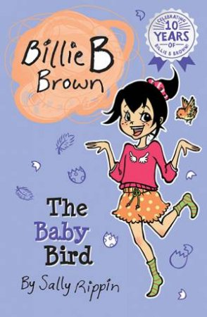 The Baby Bird by Sally Rippin & Aki Fukuoka