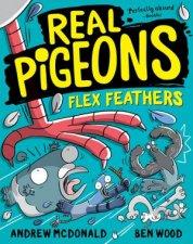 Flex Feathers