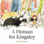 A Human For Kingsley