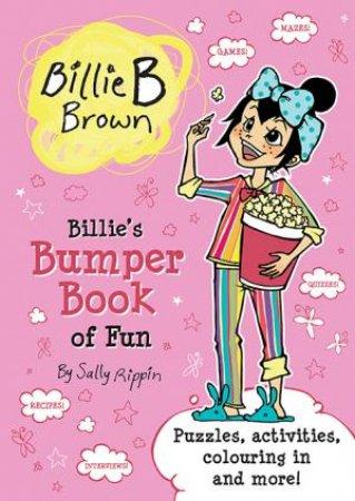 Billie's Bumper Book Of Fun