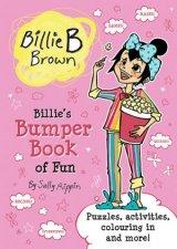 Billies Bumper Book Of Fun