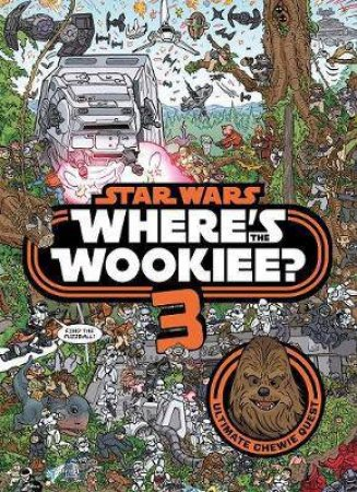 Where's The Wookiee? 3 by Various