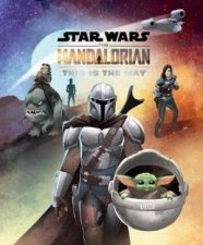 Star Wars The Mandalorian This Is The Way
