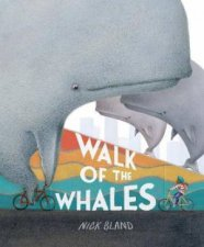 Walk Of The Whales