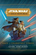 Star Wars The High Republic Race To Crashpoint Tower
