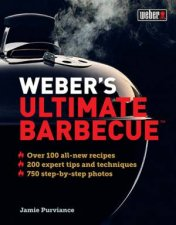 Webers Ultimate Barbecue