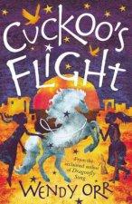 Cuckoos Flight