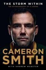 The Storm Within by Cameron Smith