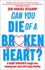 Can You Die Of A Broken Heart