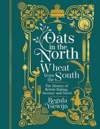 Oats In The North, Wheat From The South