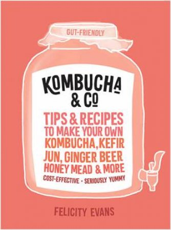 Kombucha & Co
